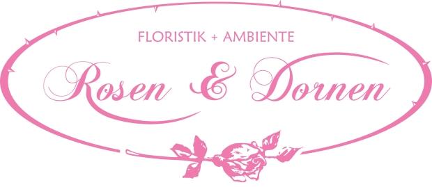 Rosen und Dornen Logo