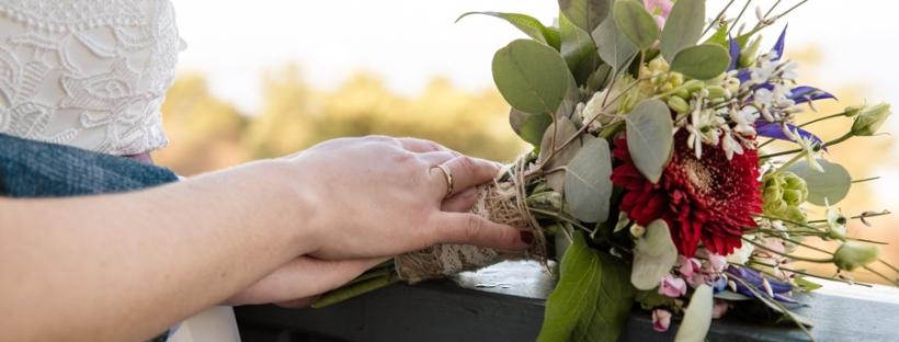 Hochzeits Blumentrends Fur 2019 Heiraten Auf Usedom