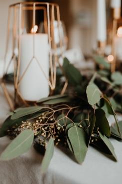 greenery-dekoration-hochzeit-natur-grün-gold-10