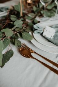 greenery-dekoration-hochzeit-natur-grün-gold-9